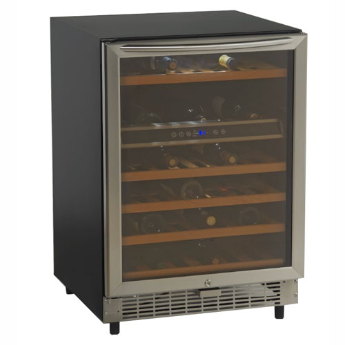 Avanti 49 Bottle Built-In Wine Cooler