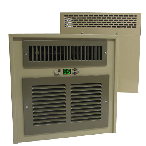 Breezaire 265 Cu. Ft. Split System Cellar Cooling Unit