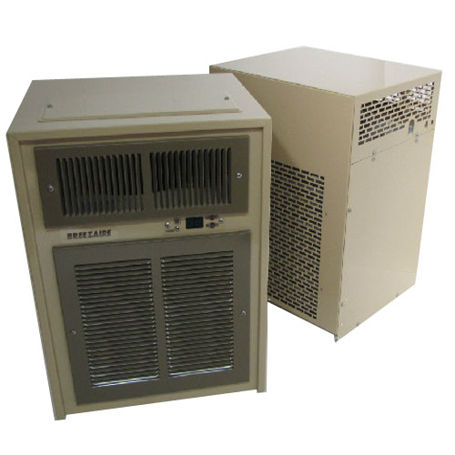 Breezaire 1,000 Cu. Ft. Split System Cellar Cooling Unit